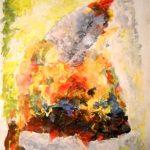 pietruszka_z_ogniem-akryl